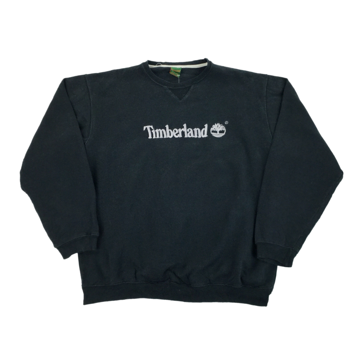 Timberland Big Logo Sweatshirt - Large