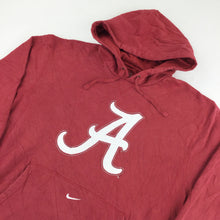Load image into Gallery viewer, Nike 'A' Center Swoosh Hoodie - Large