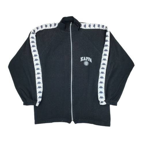 Kappa 90s Zip Sweatshirt - XL