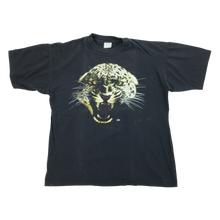 Load image into Gallery viewer, Gepard 90s Printed T-Shirt - Large