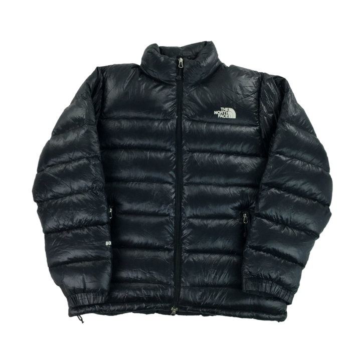 The North Face 800 Puffer Jacket - Large