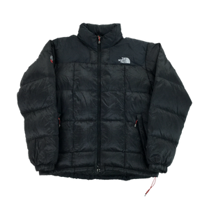 The North Face Nuptse 800 Puffer Jacket - Large