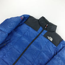 Load image into Gallery viewer, The North Face Nuptse 800 Puffer Jacket - Medium