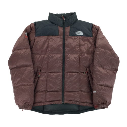 The North Face Nuptse 800 Puffer Jacket - Medium