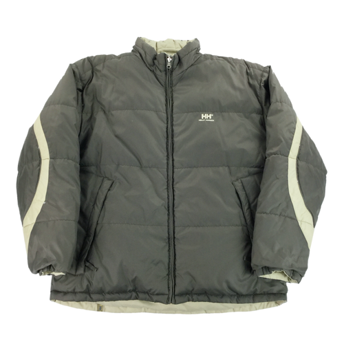 Helly Hansen Reversible Puffer Jacket - XL