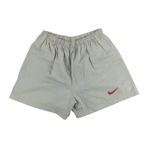 Nike Swoosh Shorts - Medium