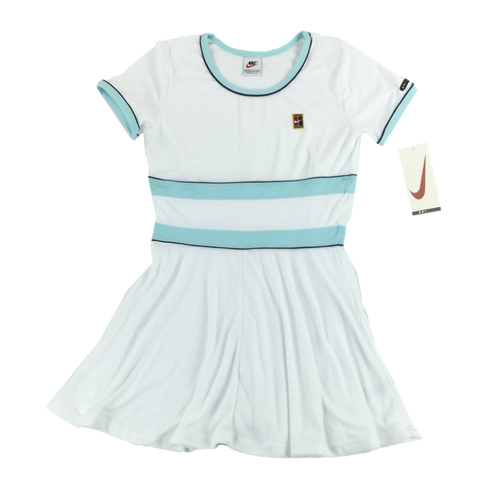 Nike Tennis Deadstock Dress - Woman/Small