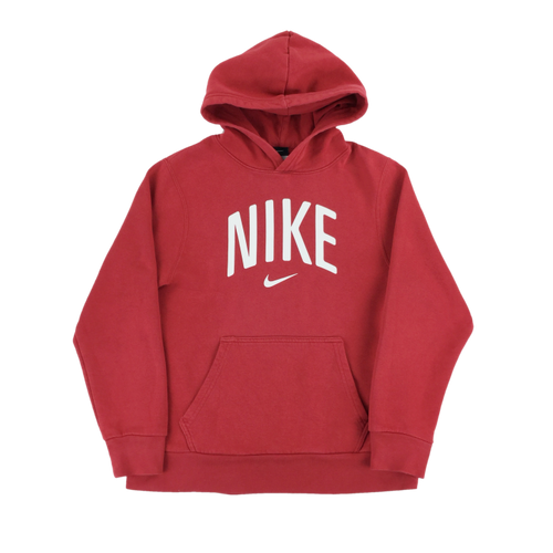 Nike Center Swoosh Hoodie - Woman/Medium