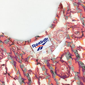Reebok 90s Top - Women/Medium