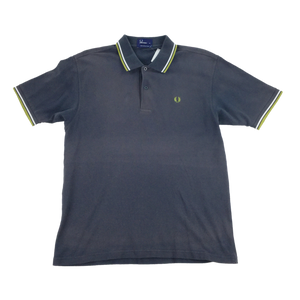Fred Perry Polo Shirt - XL
