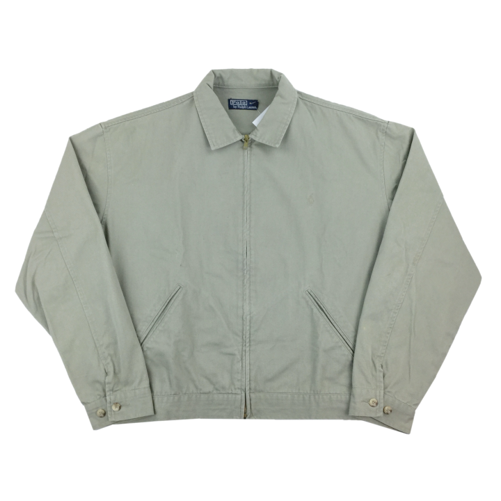 Ralph Lauren Harrington Jacket - Large