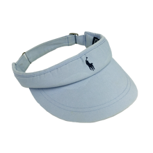 Load image into Gallery viewer, Ralph Lauren Visor Cap