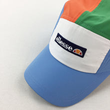 Load image into Gallery viewer, Deadstock Ellesse Cap