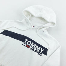 Load image into Gallery viewer, Tommy Hilfiger Hoodie - Large