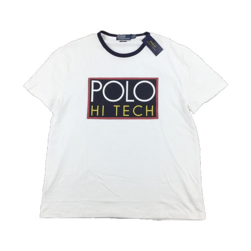 Ralph Lauren Hi-Tech T-Shirt - S