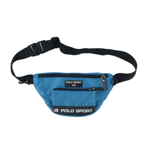Ralph Lauren Polo Sport Bum Bag