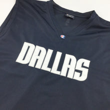 Load image into Gallery viewer, Champion Dallas Sport Jersey - Large