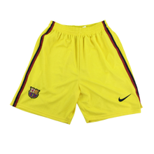 Load image into Gallery viewer, Nike x Barcelona Sport Shorts - XL