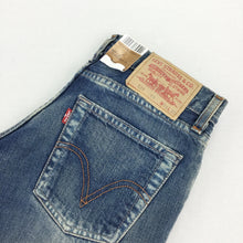 Load image into Gallery viewer, Levi's Denim Jeans 529 - W26 L30