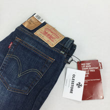 Load image into Gallery viewer, Levi's Denim Jeans 529 - W29 L34