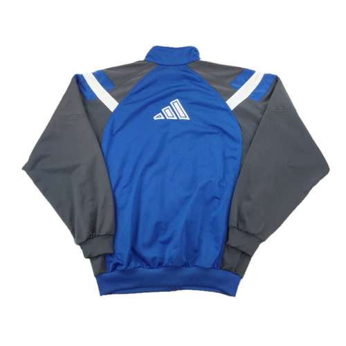 Adidas Logo Track Jacket - Medium