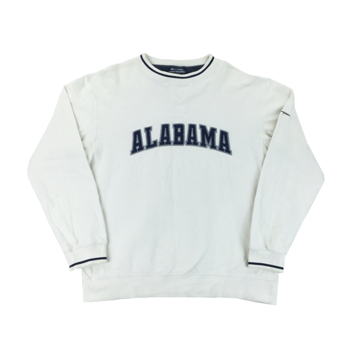 Champion Alabama Sweatshirt - Large