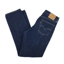 Load image into Gallery viewer, Levi's Denim Jeans 514 - W34 L34