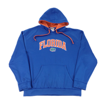 Load image into Gallery viewer, Majestic Florida Gators Hoodie - Large