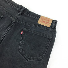 Load image into Gallery viewer, Levi's Denim Shorts - W36