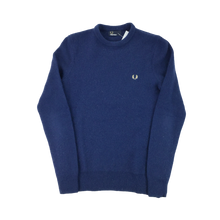Load image into Gallery viewer, Fred Perry Sweatshirt - Small