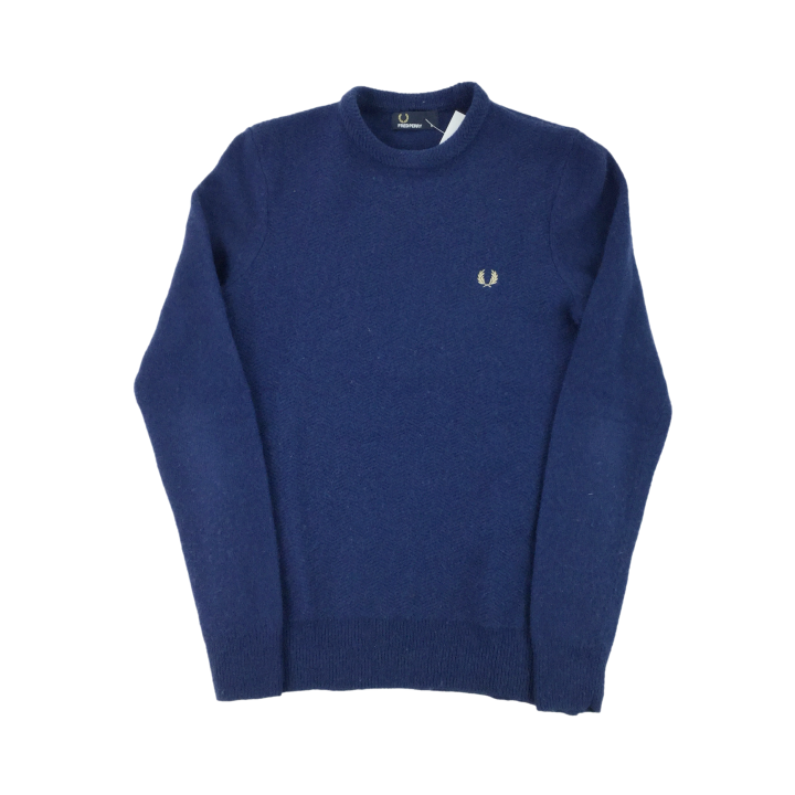 Fred Perry Sweatshirt - Small