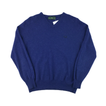 Load image into Gallery viewer, Fred Perry Sweatshirt - Medium