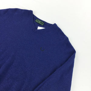 Fred Perry Sweatshirt - Medium