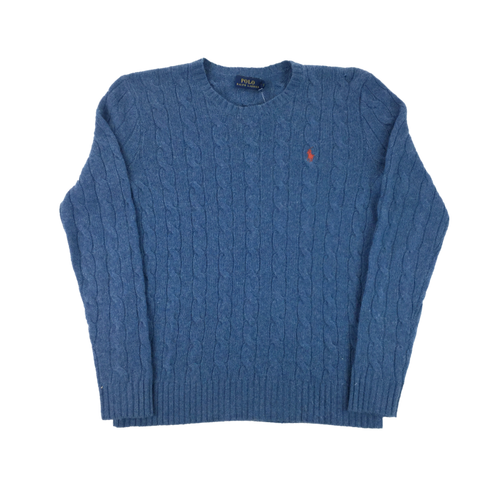Ralph Lauren Sweatshirt - Small