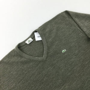 Lacoste Sweatshirt - Medium