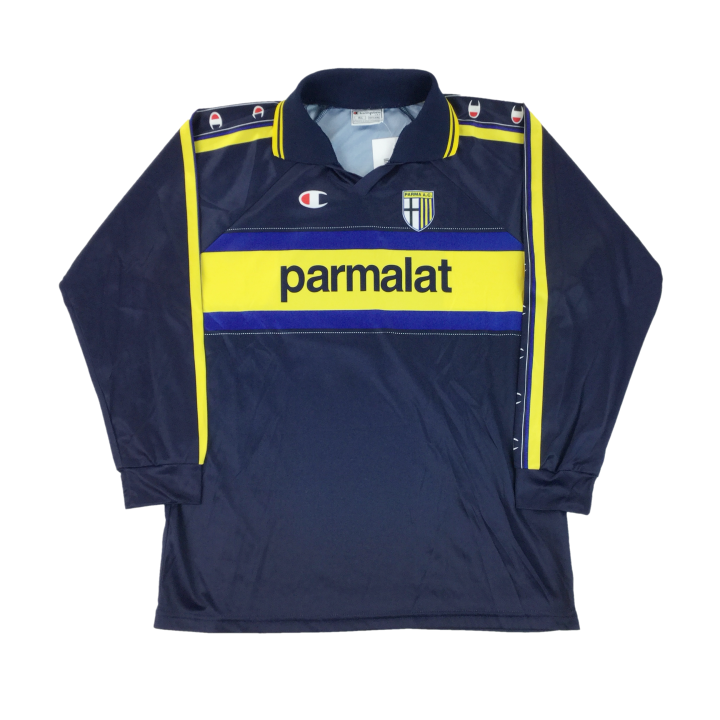 Champion x Parma AC Jersey - Small