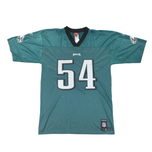Reebok x NFL Eagles Jersey - Large
