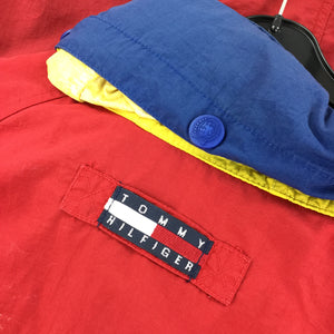 Tommy Hilfiger Spell out Jacket - XXL