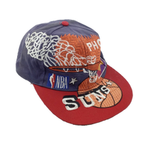 Load image into Gallery viewer, Bootleg NBA Phönix Suns Cap