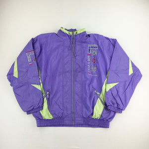 Retro Tracksuit - XL