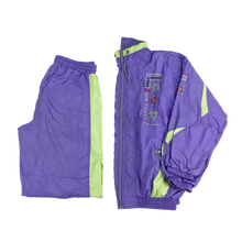 Load image into Gallery viewer, Retro Tracksuit - XL