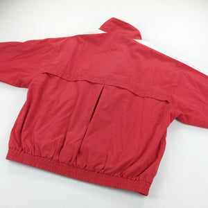 Nike 80's Supreme Court Jacket - Large