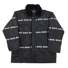 Load image into Gallery viewer, Dolce & Gabbana Bootleg Winter Jacket - XL