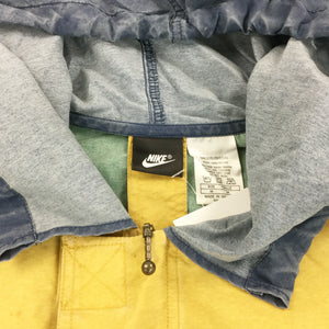 Rare Nike Outdoor Jacket - Large