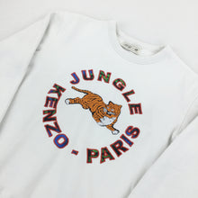 Load image into Gallery viewer, Kenzo x hm Sweatshirt - Small