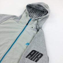 Load image into Gallery viewer, Nike Air Zip Jacket - Medium