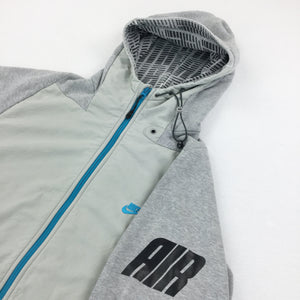 Nike Air Zip Jacket - Medium