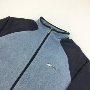 Adidas Fleece Zip Jacket - XL