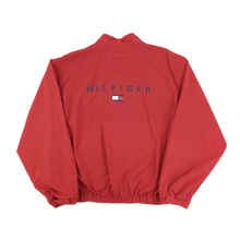 Load image into Gallery viewer, Tommy Hilfiger Back Logo Jacket - XL
