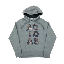 Load image into Gallery viewer, Adidas Hoodie - Small